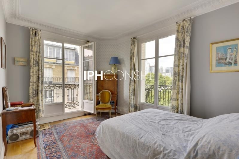 Deluxe sale apartment Neuilly-sur-seine 1070000€ - Picture 4