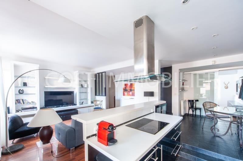Verkoop  appartement Colombes 637000€ - Foto 2