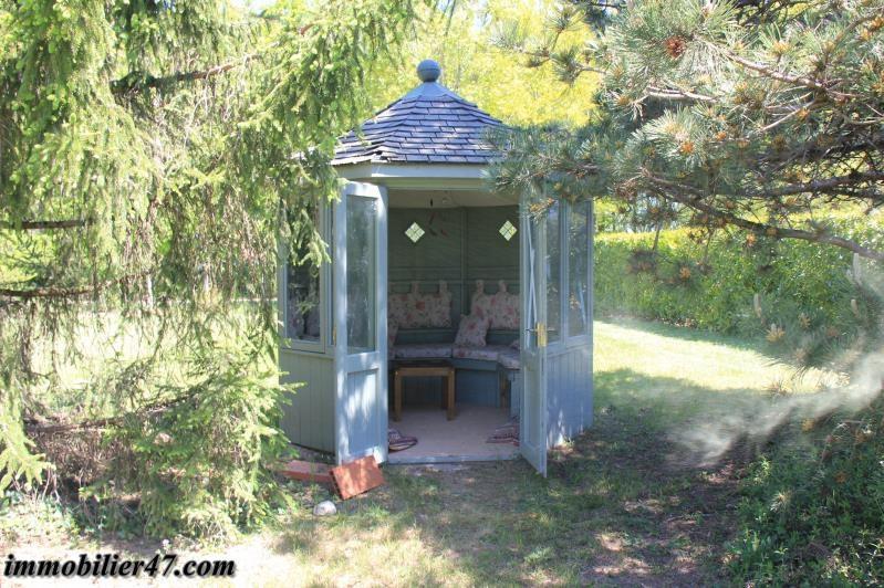Verkoop  huis Cours 249000€ - Foto 14