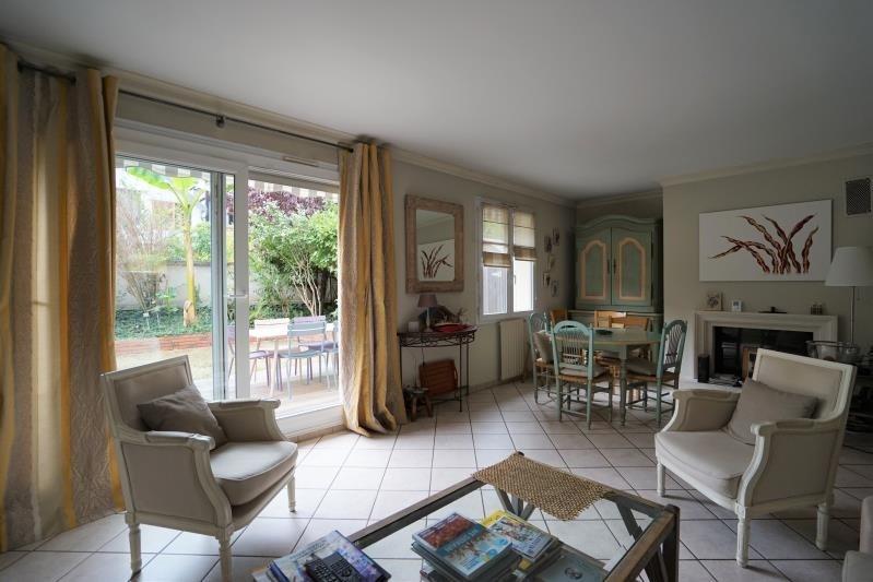 Venta  casa Bois colombes 885800€ - Fotografía 1