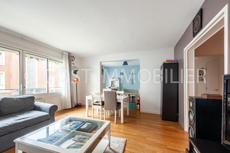 Verkoop  appartement Asnières sur seine 795000€ - Foto 4