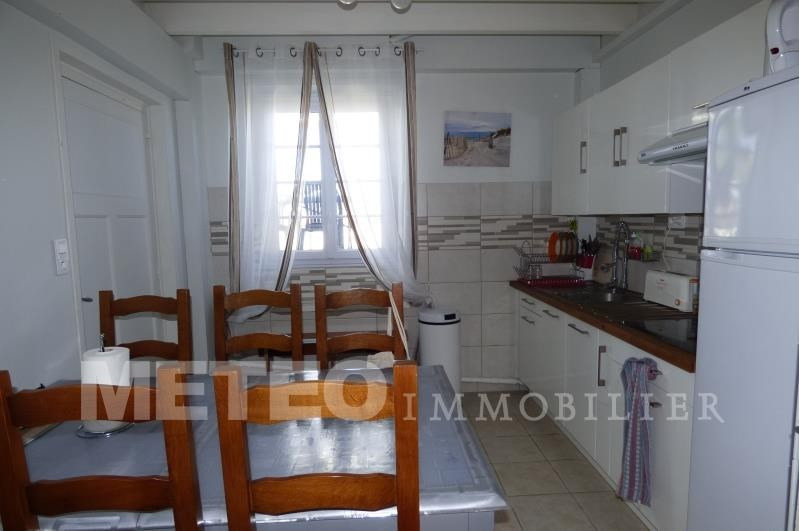 Vente maison / villa La tranche sur mer 417900€ - Photo 5