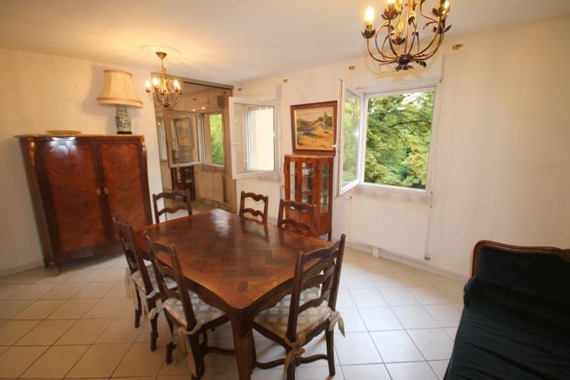 Sale apartment Aix les bains 316000€ - Picture 3