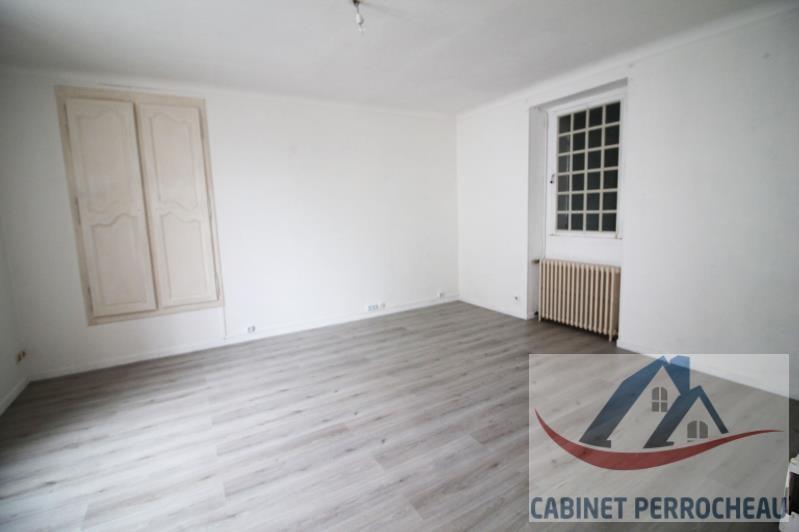 Vente maison / villa La chartre sur le loir 108000€ - Photo 4