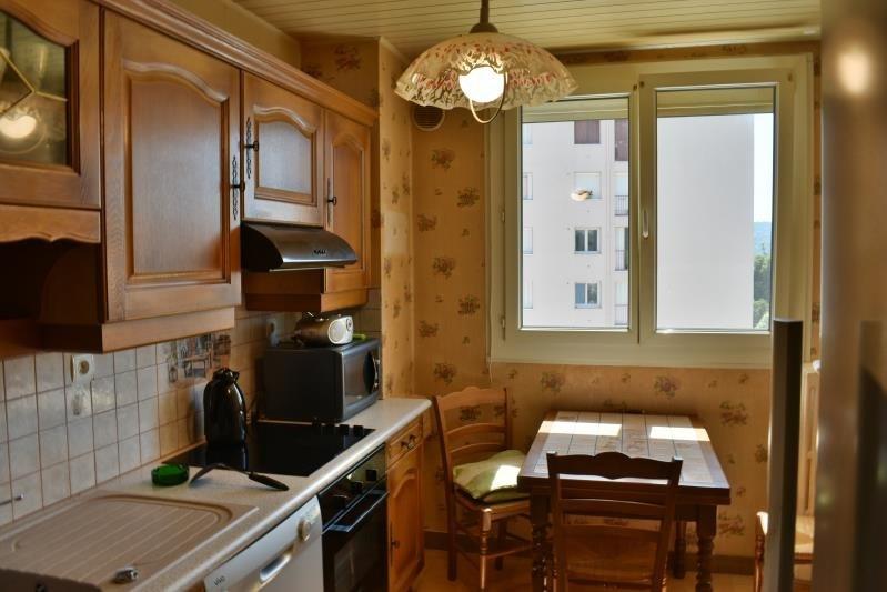 Vente appartement Besancon 74500€ - Photo 4