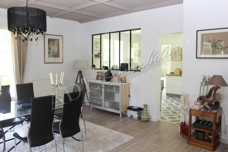 Vente de prestige maison / villa Lamorlaye 890000€ - Photo 4