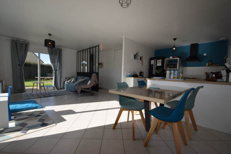 Sale house / villa St romphaire 162500€ - Picture 2