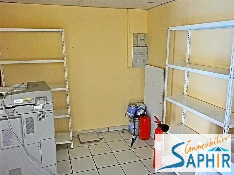 Vente local commercial Toulouse 136 740€ - Photo 4