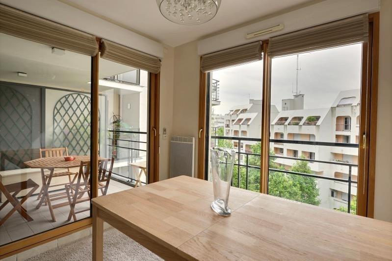 Location appartement Issy les moulineaux 2900€ CC - Photo 2