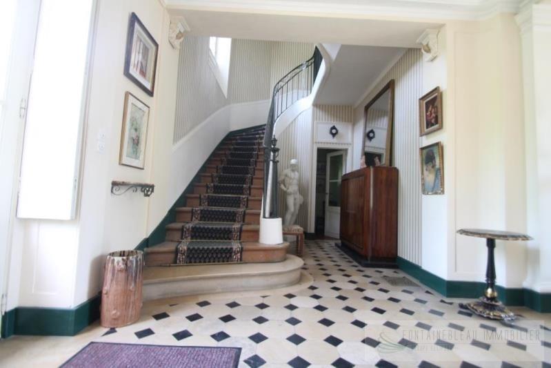 Vente de prestige maison / villa Chartrettes 1395000€ - Photo 3