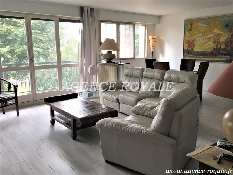Vente appartement Chambourcy 336 000€ - Photo 5