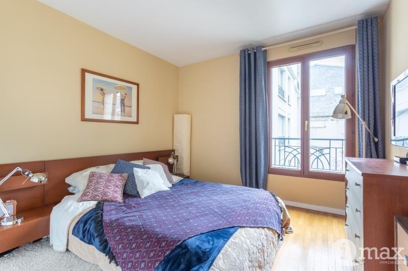 Vente appartement Paris 18ème 882000€ - Photo 5