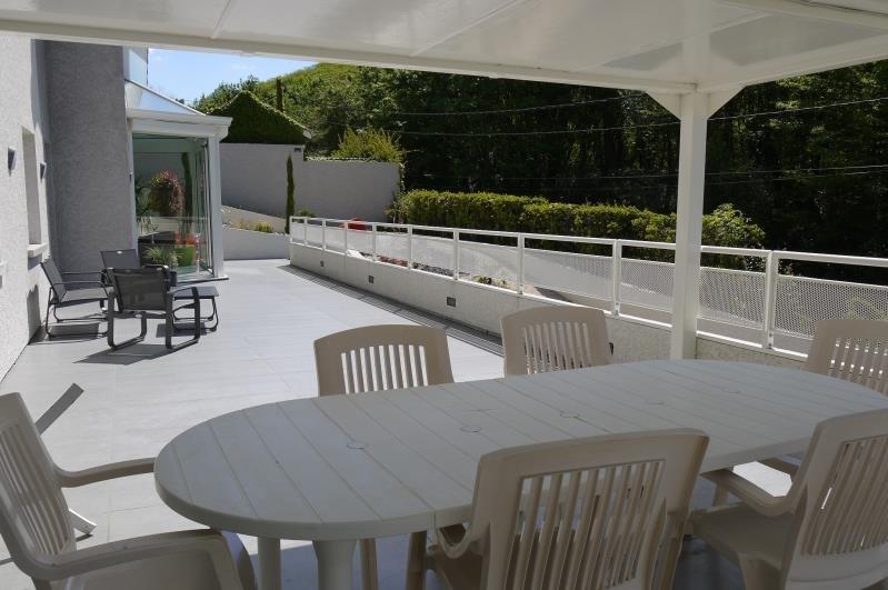 Vente maison / villa Vienne 419000€ - Photo 2