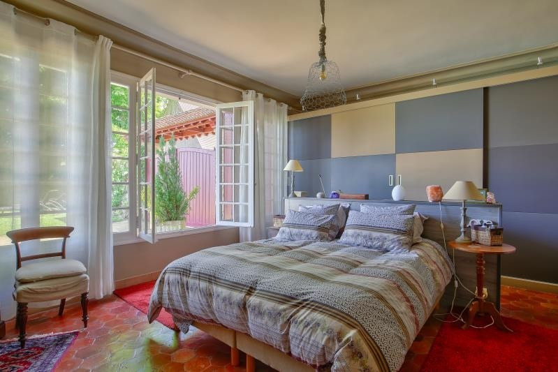 Vente de prestige maison / villa Orgeval 1399000€ - Photo 7