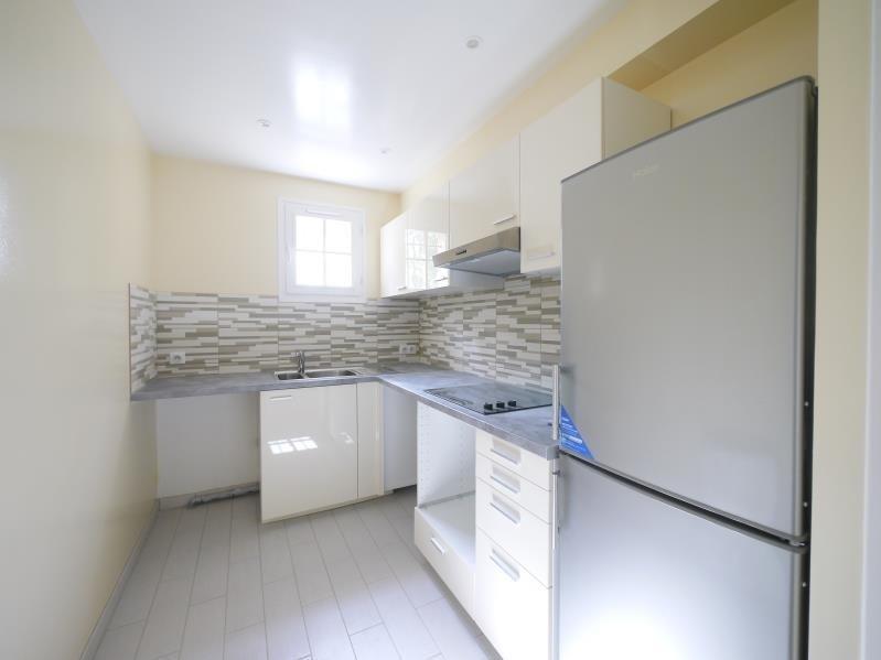 Rental apartment Bois d arcy 866€ CC - Picture 1