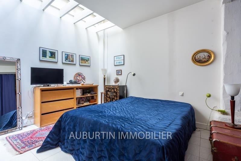 Verkauf von luxusobjekt loft Paris 18ème 1199000€ - Fotografie 10
