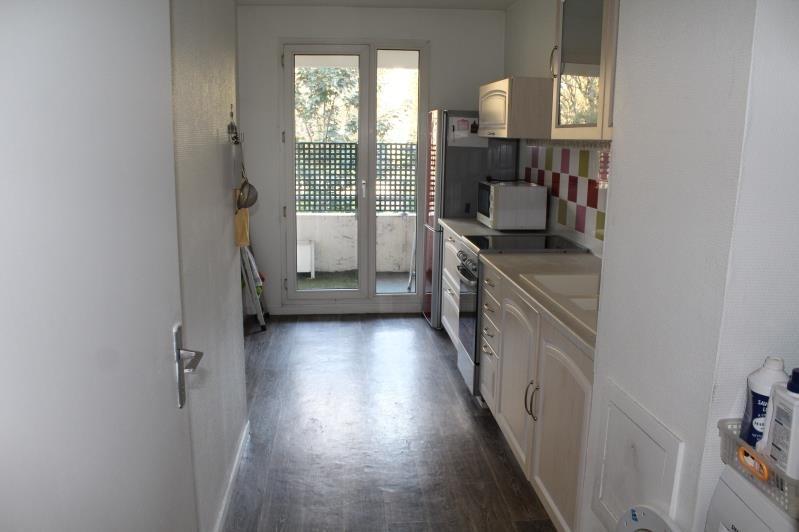 Vente appartement Asnières-sur-seine 329000€ - Photo 6