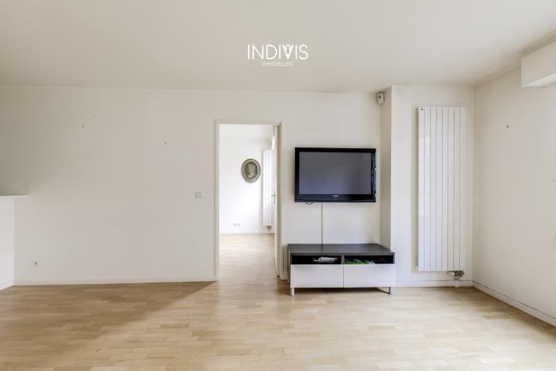 Vente appartement Puteaux 336000€ - Photo 12