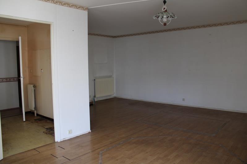 Vente appartement Niort 127200€ - Photo 2