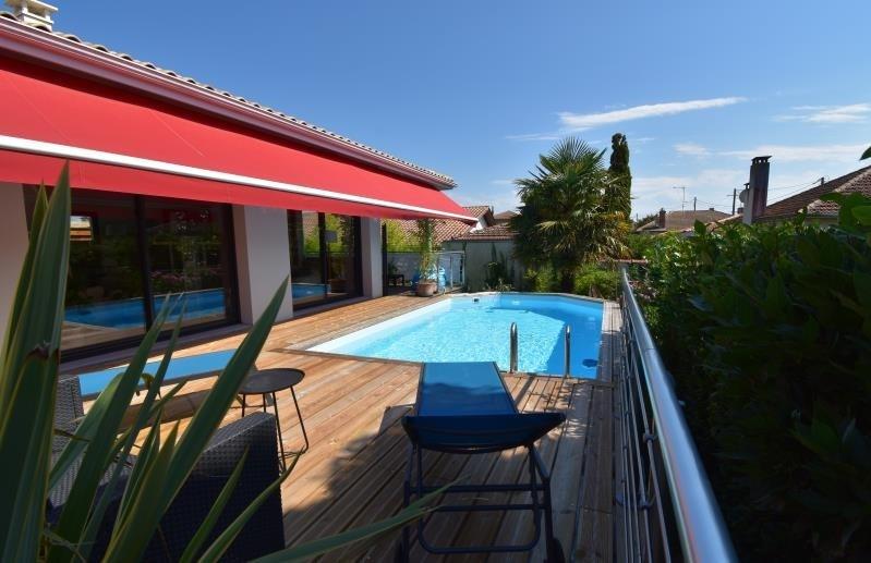 Vente de prestige maison / villa La teste de buch 815000€ - Photo 2