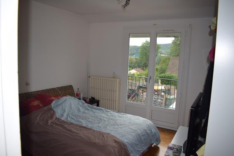 Verkoop  huis Bennecourt 172000€ - Foto 7