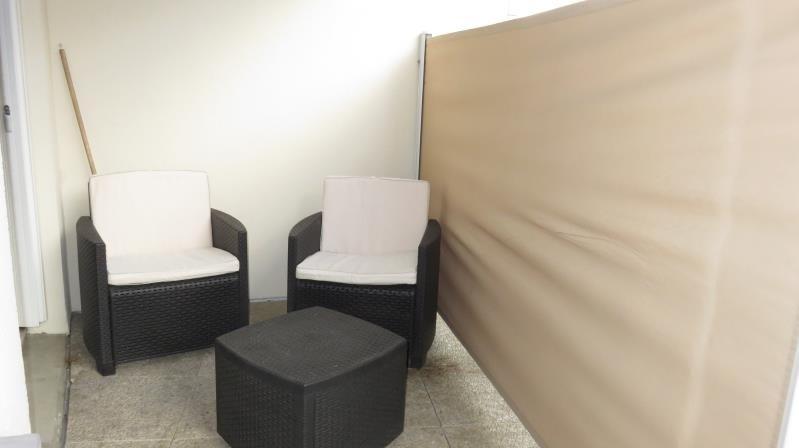 Sale apartment Joue les tours 158000€ - Picture 6