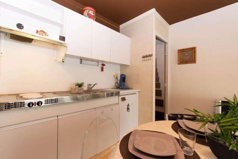 Vente appartement St lary pla d'adet 89000€ - Photo 4