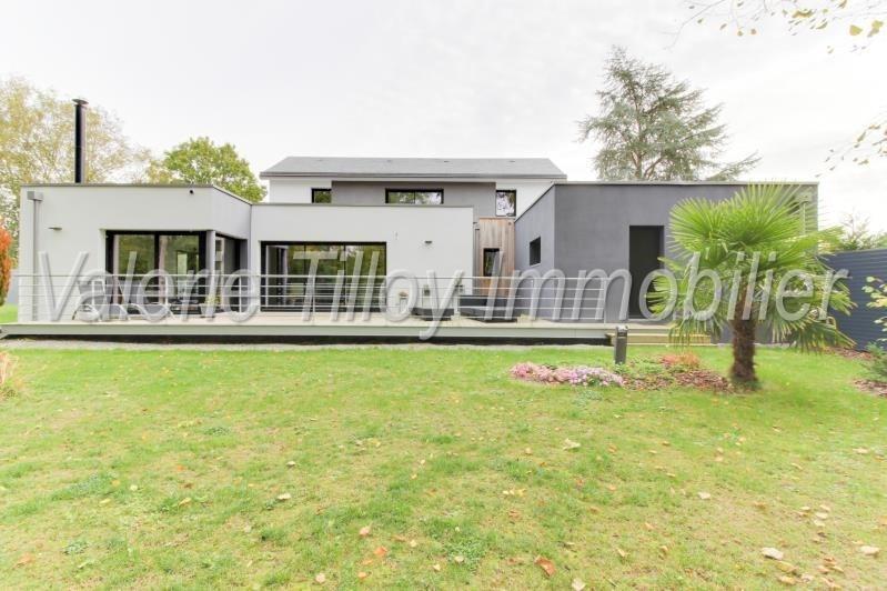 Verkoop van prestige  huis Bruz 662400€ - Foto 6