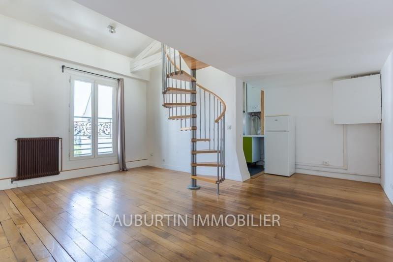 Revenda apartamento Paris 18ème 499000€ - Fotografia 1