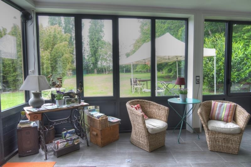 Vente maison / villa Vallée de chevreuse 1350000€ - Photo 8