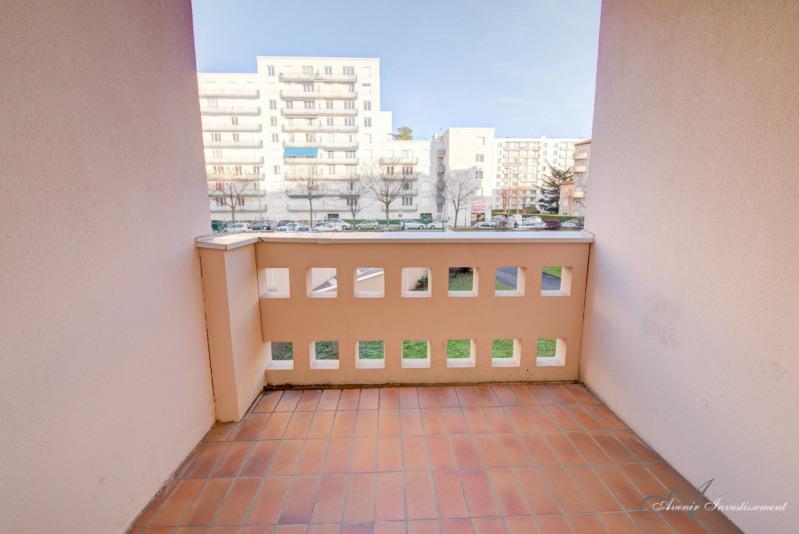 Produit d'investissement appartement Lyon 8ème 268000€ - Photo 9