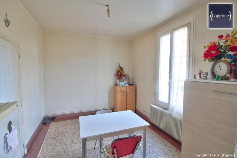 Produit d'investissement appartement Clermont ferrand 71 500€ - Photo 1