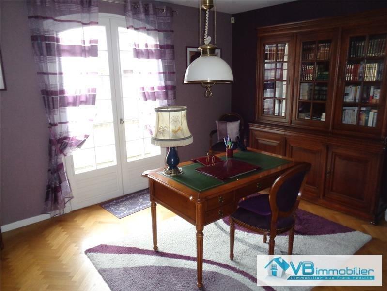 Vente maison / villa Savigny sur orge 578000€ - Photo 8