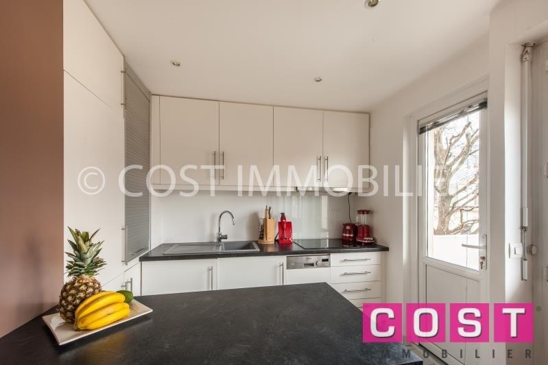 Venta  apartamento Courbevoie 389000€ - Fotografía 3