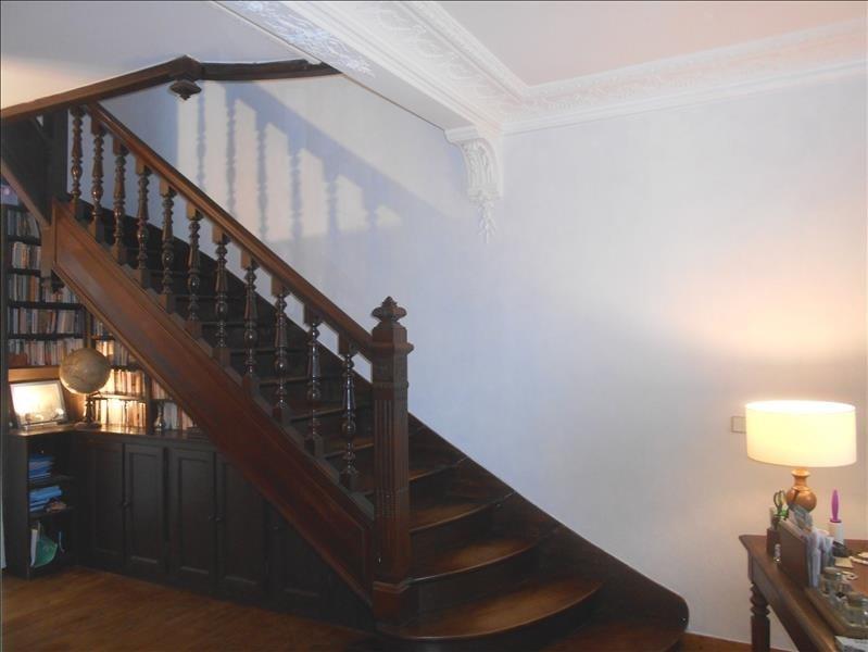 Vente maison / villa St leu la foret 459000€ - Photo 8