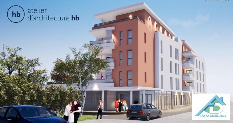 Vente appartement St quentin fallavier 185000€ - Photo 2