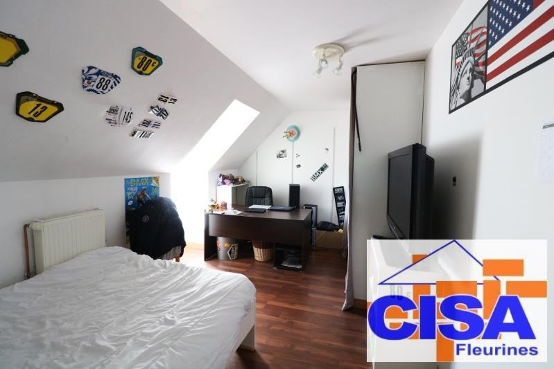 Sale house / villa Senlis 374000€ - Picture 5