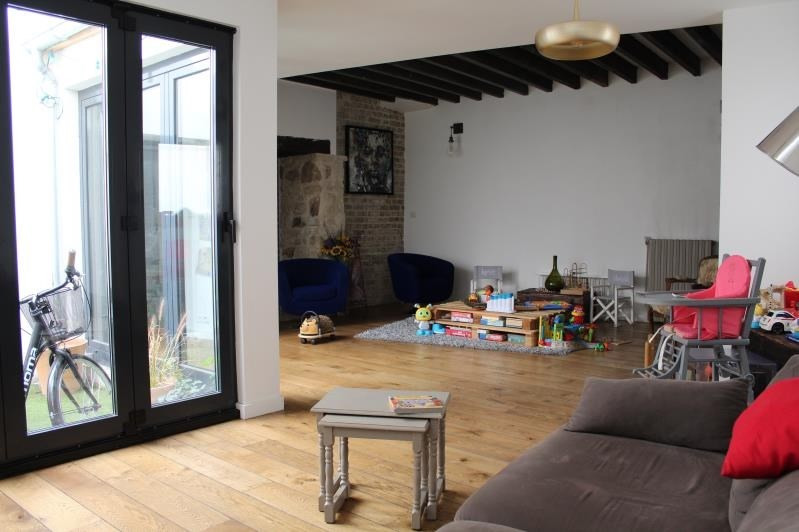 Sale apartment Colombes 845000€ - Picture 3