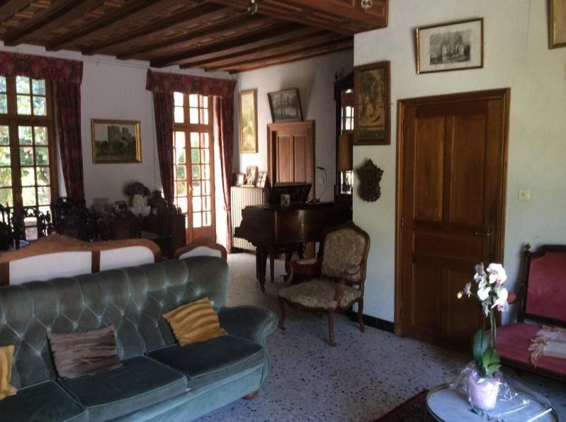Vendita casa Autry issards 298000€ - Fotografia 5