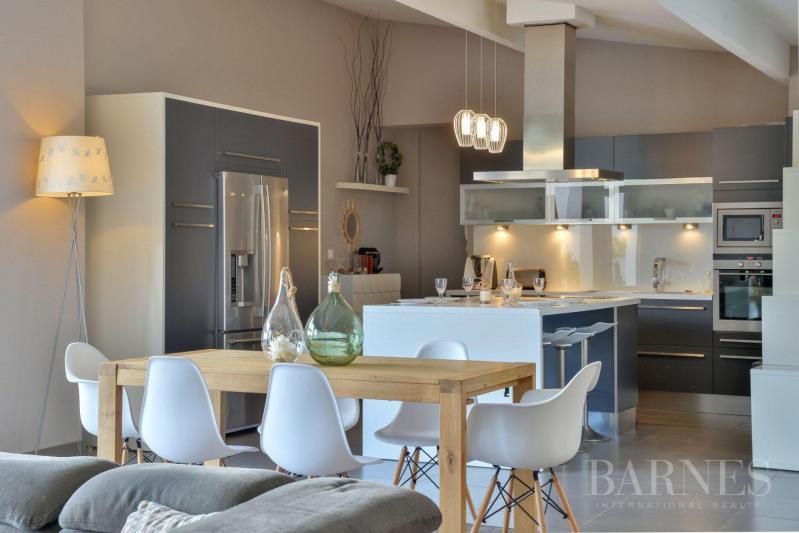 Vente de prestige maison / villa Saint-didier-au-mont-d'or 1050000€ - Photo 4