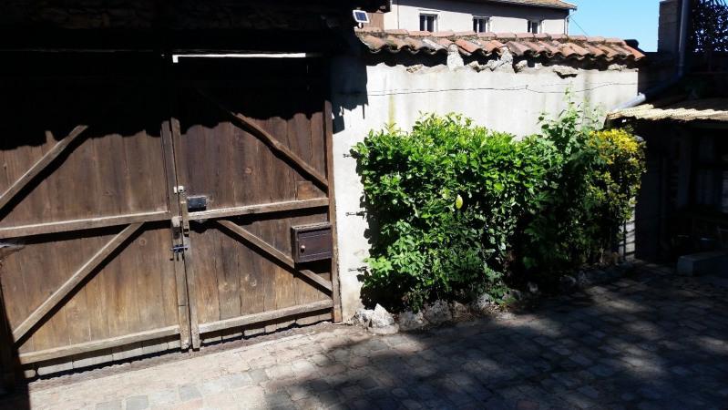 Vente maison / villa Ste foy l argentiere 150000€ - Photo 9