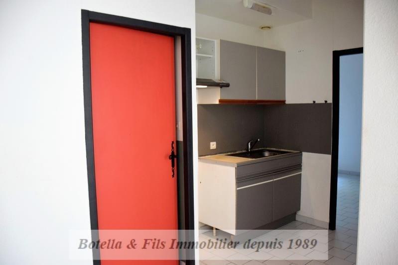 Verkoop  huis Connaux 136800€ - Foto 5