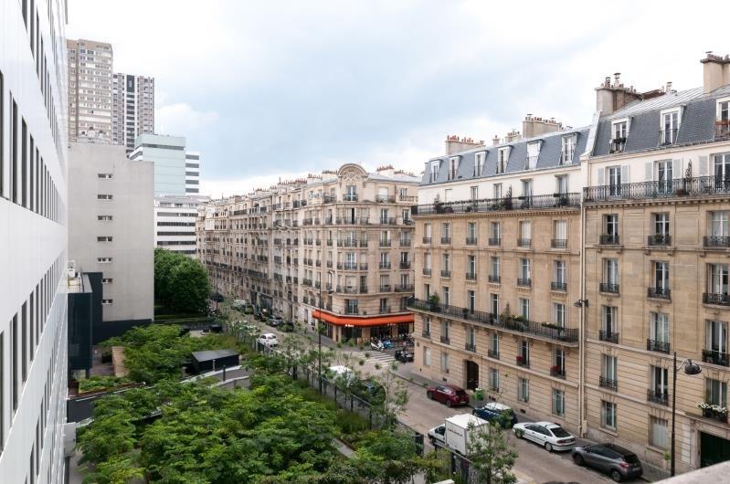 Vente appartement Paris 15ème 966000€ - Photo 9