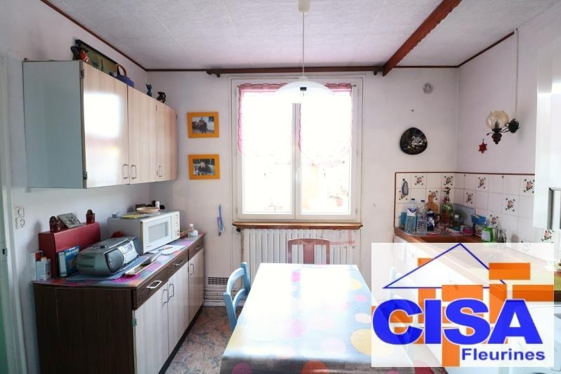 Vente maison / villa Villers st paul 131 000€ - Photo 6