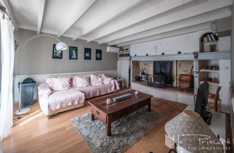Revenda residencial de prestígio casa Fauch 892000€ - Fotografia 4