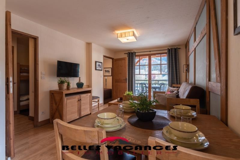 Vente appartement St lary soulan 141750€ - Photo 4