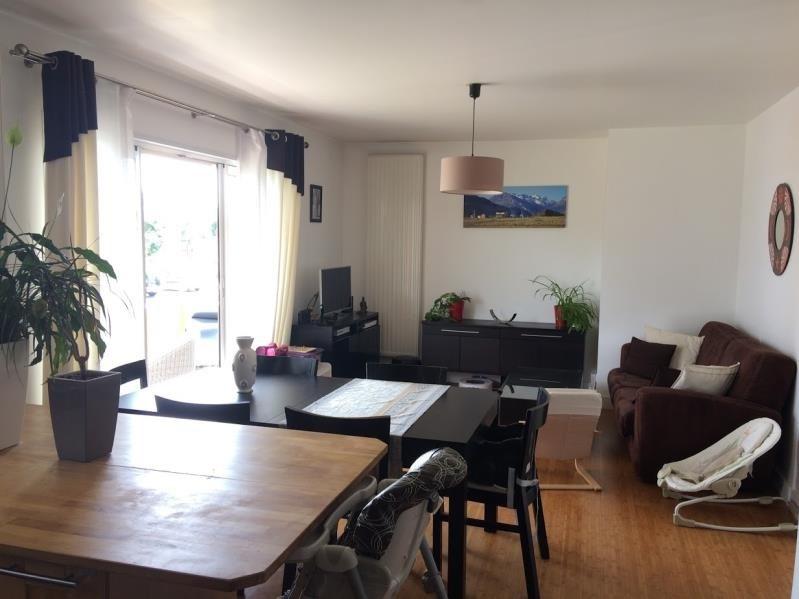 Venta  apartamento Houilles 337000€ - Fotografía 2