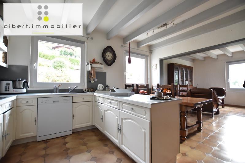 Sale house / villa Aiguilhe 398000€ - Picture 2