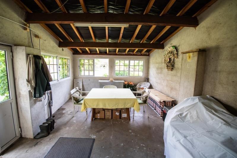 Vente maison / villa Gy 169500€ - Photo 15