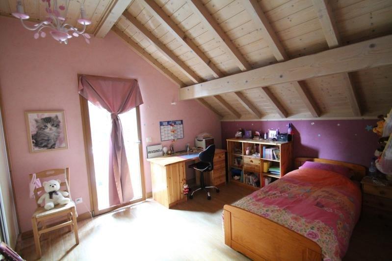 Venta  casa La motte servolex 320000€ - Fotografía 4